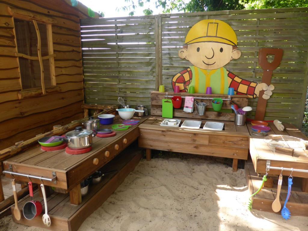 Outdoorküche Kinder Lernen : Plum discovery küche kinderküche outdoor spielküche holz