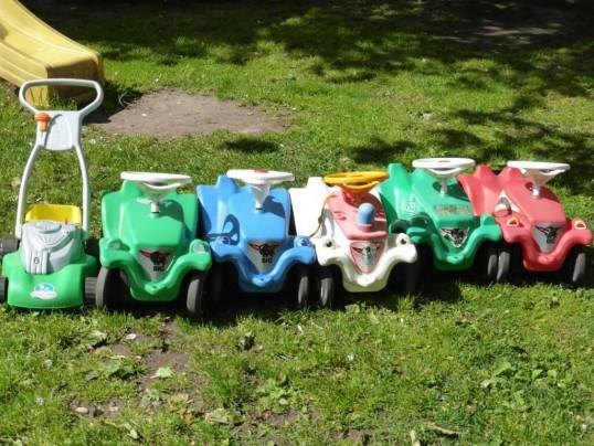 Outdoor spielzeug kita kid zone kinderbetreuung