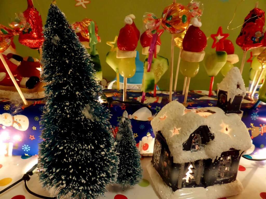 Kid Zone Wir lieben Weihnachten