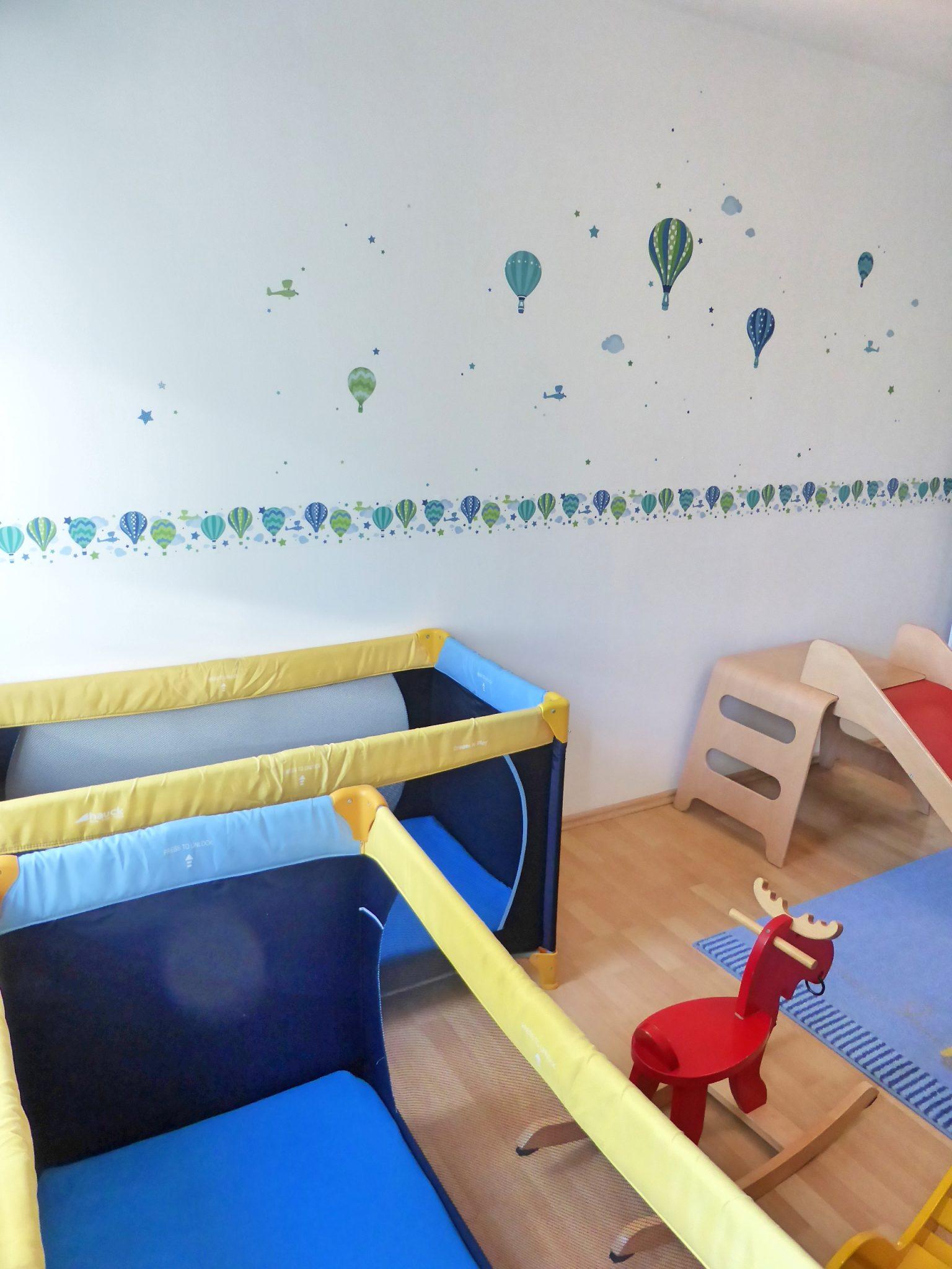 Schlafzimmer   kita kid zone kinderbetreuung